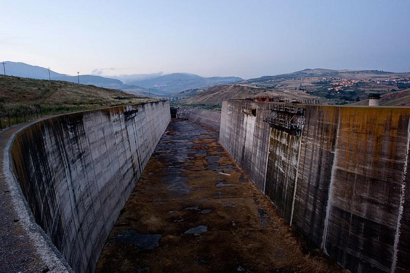 Mafia, le rivelazioni shock sulla diga di Blufi
