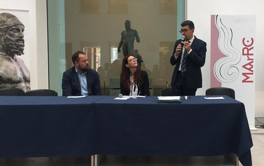Vittime dei regimi totalitari: presentato a Reggio Calabria il progetto Re.me.dy