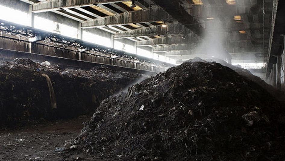 Sequestrato l'impianto di compostaggio rifiuti Ecox