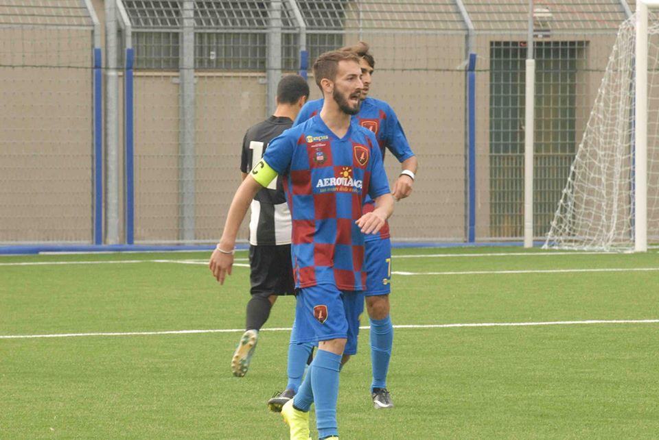 Il Geraci ci prova, ma non vince: 0-0 contro lo Sporting Vallone