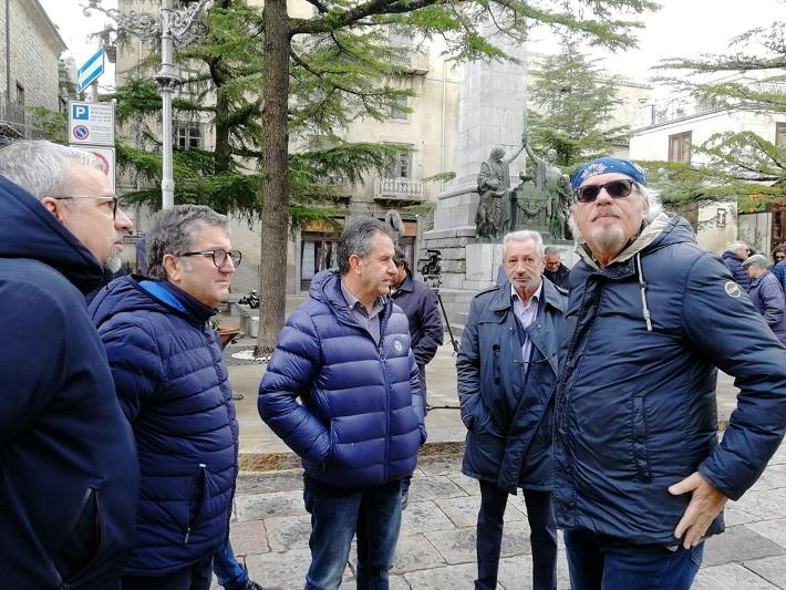 Le bellezze del Borgo madonita e la miniera di sale: in 3 milioni su RaiUno