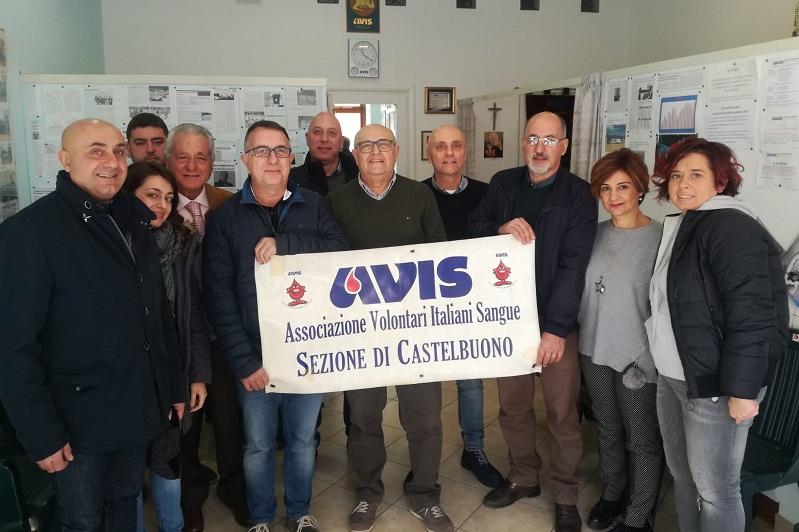 """Avis di Castelbuono, """"gemellaggio"""" con gli amici di Partanna"""