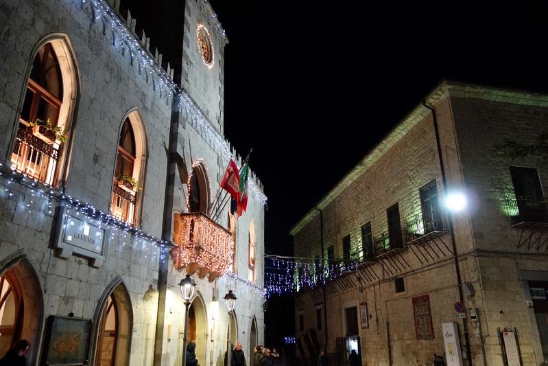 Natale nel Borgo, cartellone pieno di eventi fino all'Epifania