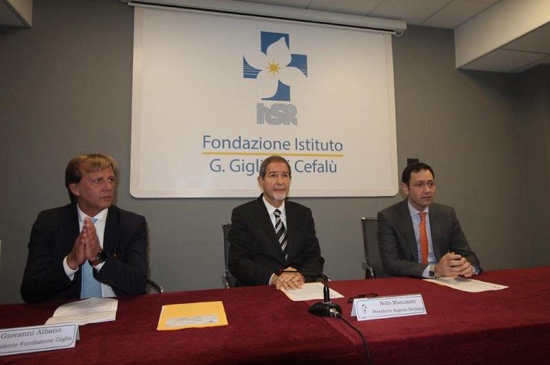 Ospedale Giglio, intitolati ad Aldo Naro i nuovi laboratori di cardiologia