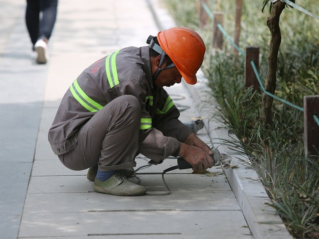 Finanziati i cantieri di lavoro: 60 mila euro per 15 disoccupati