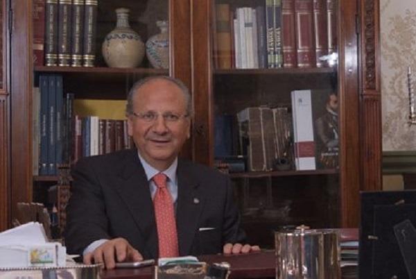 Il ritorno dell'ex senatore Battaglia, mi candido a sindaco per Termini Imerese