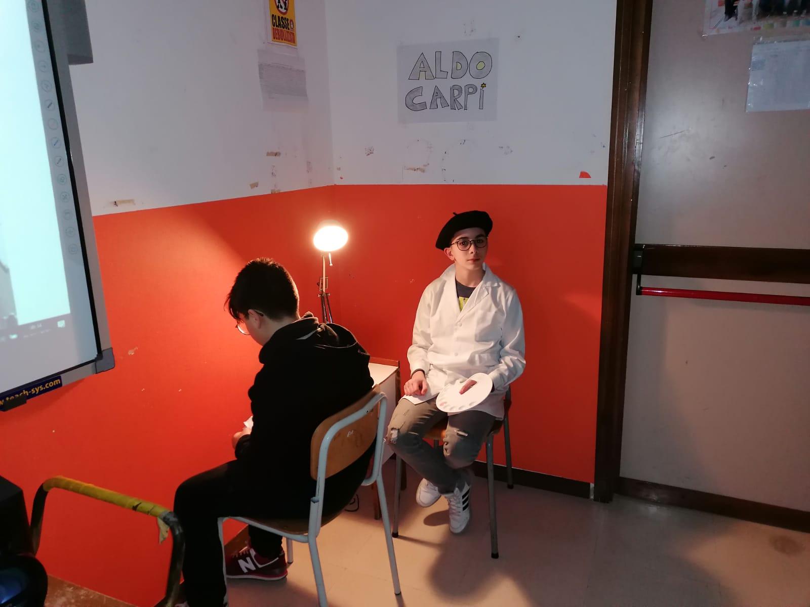 L'orrore dei campi di concentramento: l'omaggio degli studenti è commovente