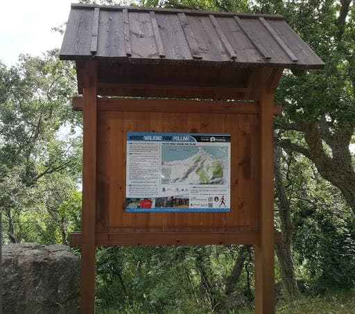 Nuova segnaletica e manutenzione dei capanni di legno: via ai lavori nel Parco