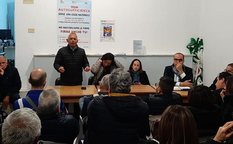Pollina, Piero Musotto candidato sindaco