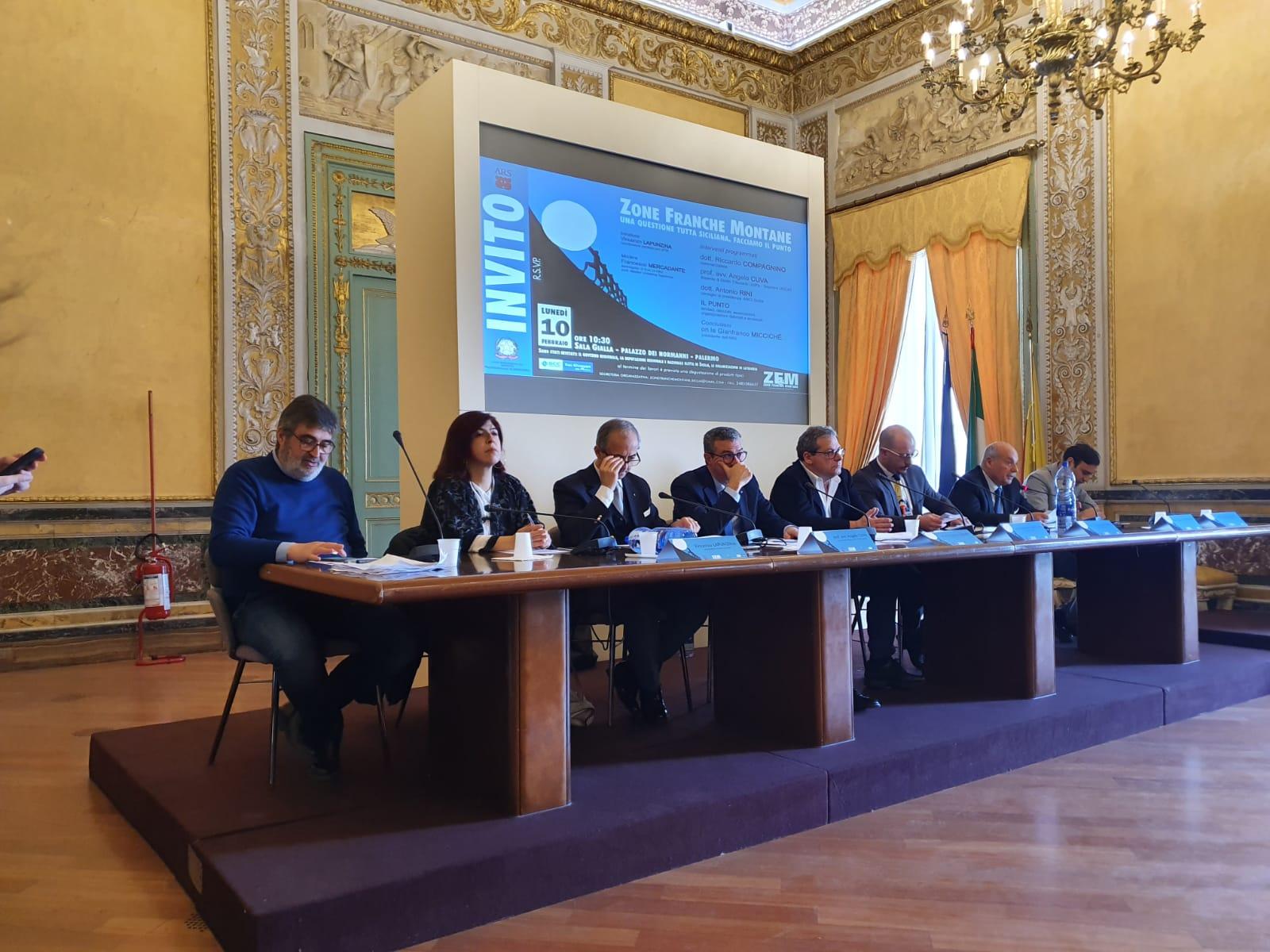 """""""ZFM in Sicilia prima che sia troppo tardi"""", il Comitato scrive al Parlamento"""