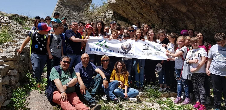 Il Parco delle Madonie sarà Geopark Unesco per altri quattro anni