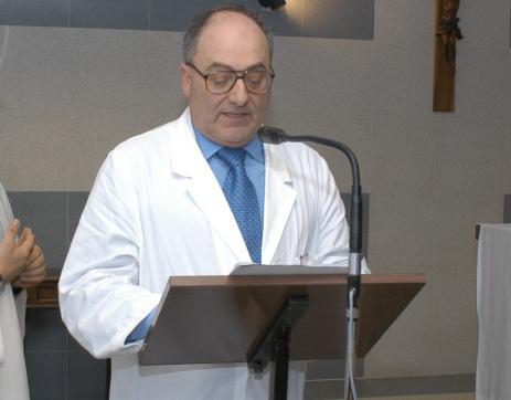 L'ex primario di Medicina dona un ventilatore polmonare al Giglio