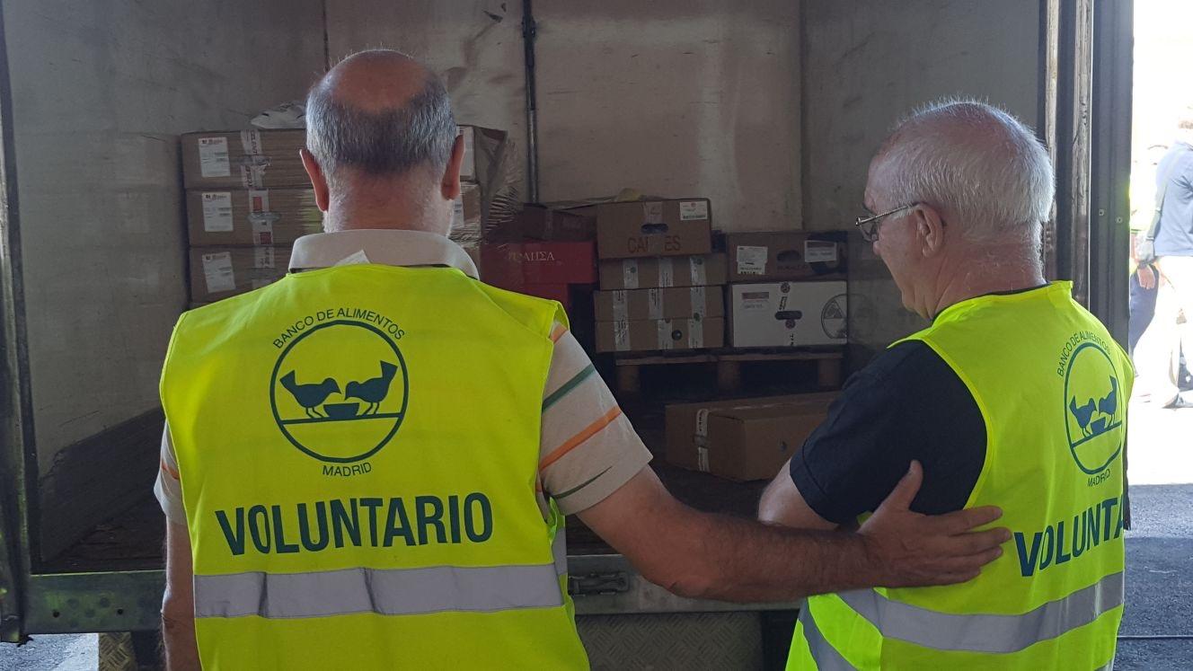 Spesa sospesa e banco alimentare, la solidarietà al tempo del coronavirus