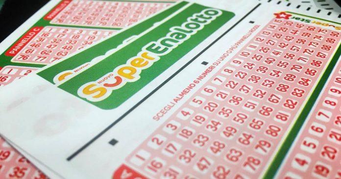 Le più grandi vincite alle lotterie in Italia