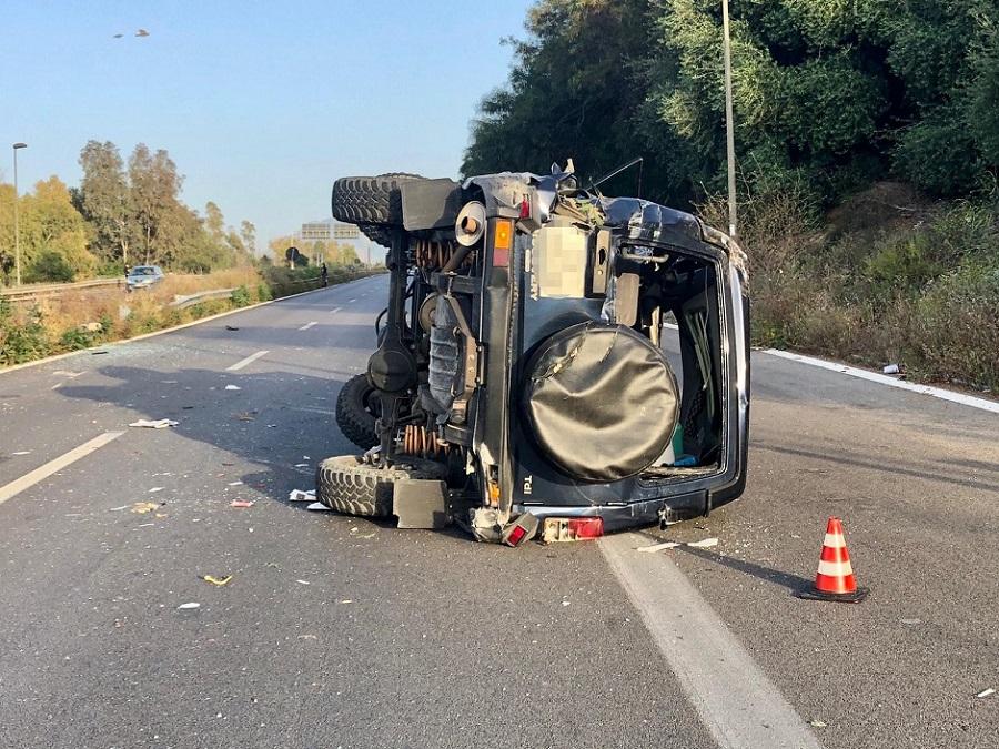 Incidente mortale sulla Palermo-Catania: muore una donna