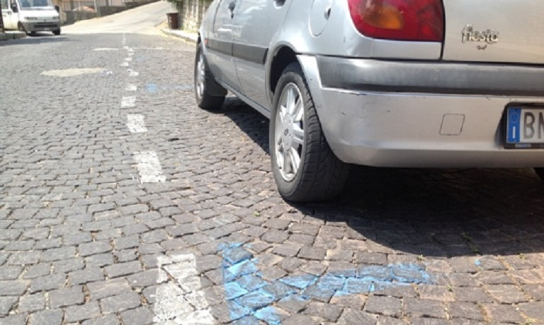 Termini Imerese, dall'1 giugno tornano attiva le strisce blu