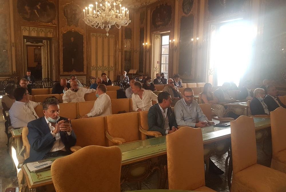 Conferenza dei sindaci della provincia di Palermo: eletto il Comitato esecutivo