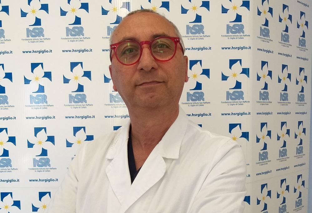 Giglio, Ildebrando D'Angelo nuovo responsabile dell'unità di senologia