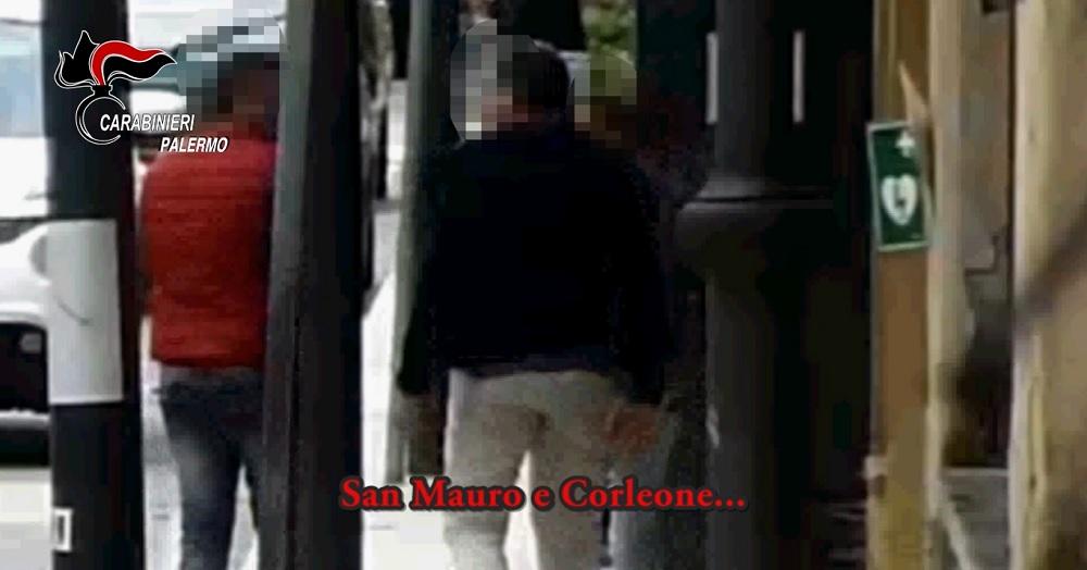 Colpo alla mafia madonita: disarticolato il mandamento di San Mauro