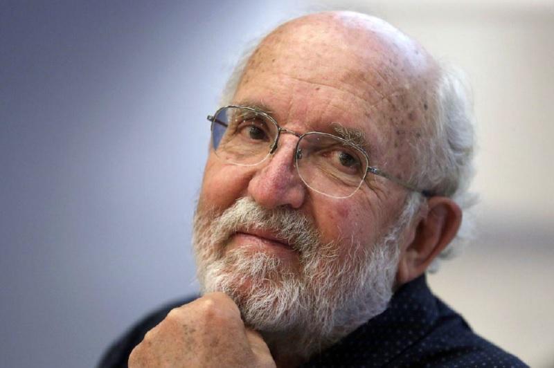Il Premio Gal Hassin a un altro Nobel: assegnato a Michel Mayor