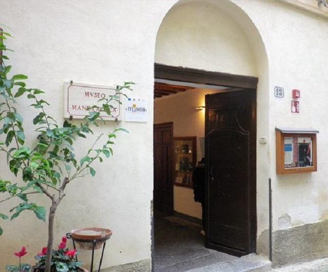 """Mandralisca, ripartono le visite: nella sala """"Antonello"""" due persone alla volta"""
