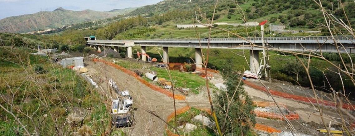 Viadotto Himera, storia di un disastro annunciato (VIDEO)