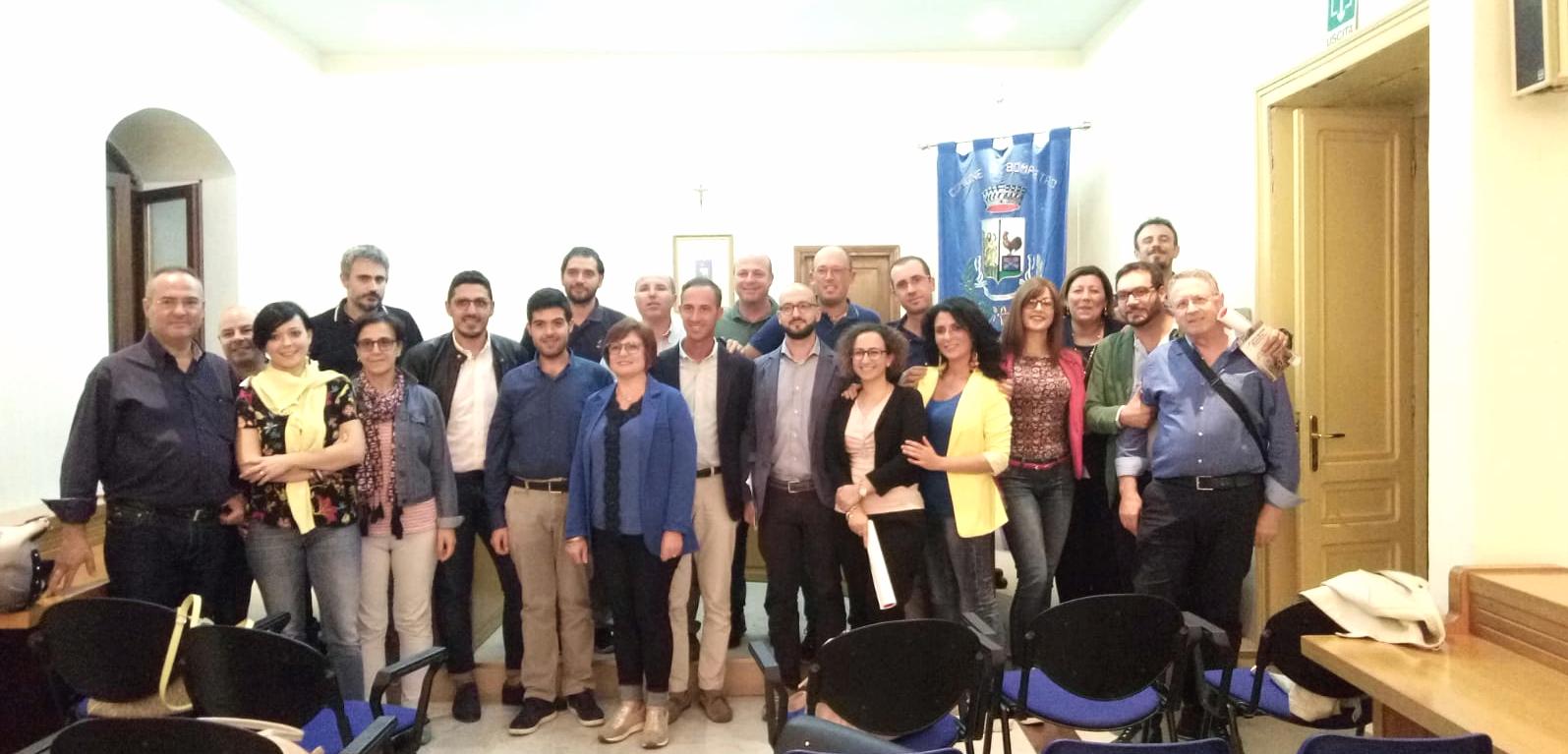 Giovani Amministratori Madoniti si rinnova ed attacca il Consiglio dell'Unione dei Comuni