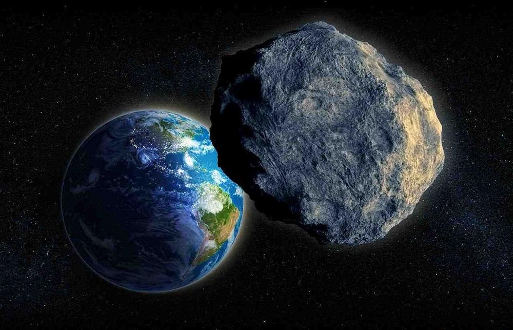 I satelliti della Terra sono salvi: l'asteroide non li colpirà