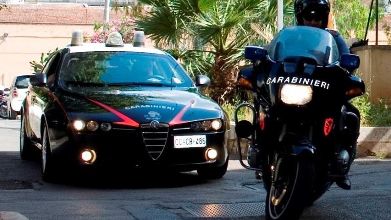 Mafia madonita, sequestro da un milione agli eredi del boss Cascio