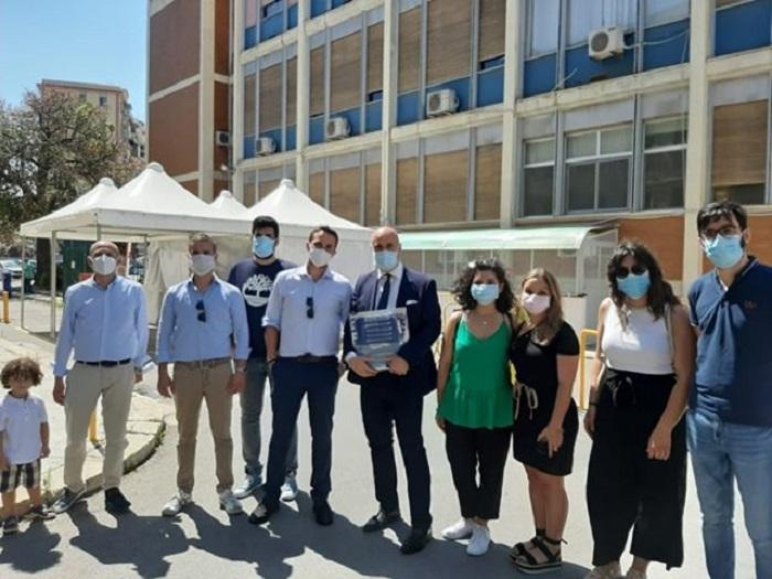 Le consulte giovanili per gli ospedali: donazioni anche dalle Madonie
