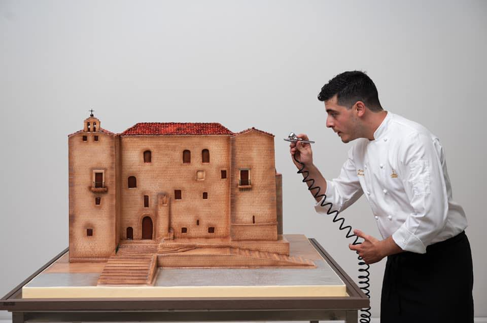 Centenario dell'acquisto del Castello dei Ventimiglia: l'omaggio di Fiasconaro