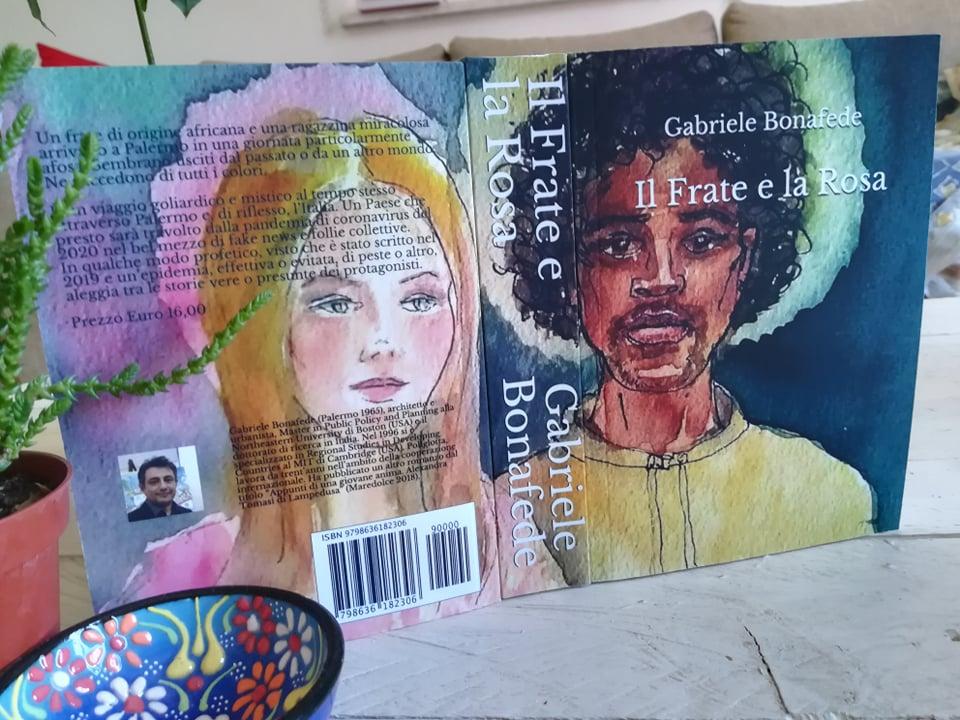 Un frate, una ragazzina miracolosa, un assassino: il libro di Gabriele Bonafede a Pollina