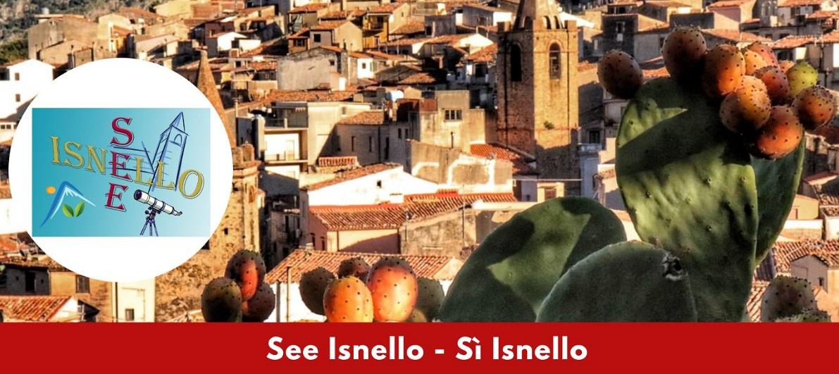 """Nasce """"See Isnello"""", il nuovo progetto di promozione turistica del Borgo"""