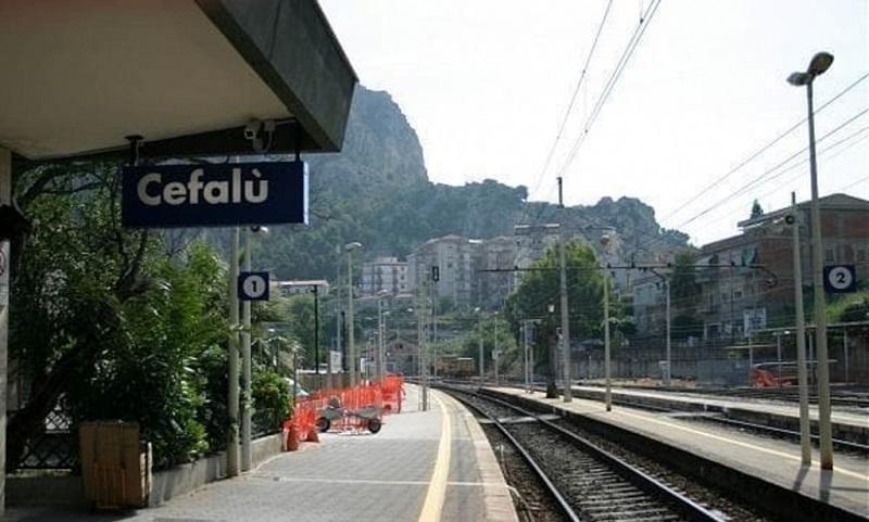 Dal 12 luglio il treno diretto Punta Raisi-Cefalù