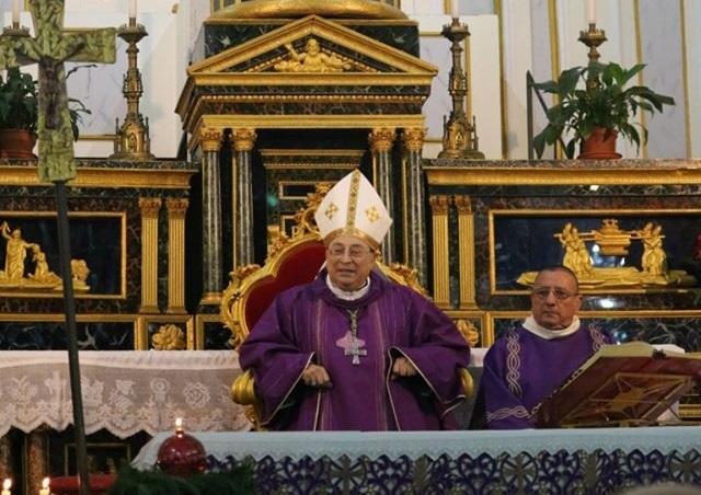 Alimena, Cefalù, Lascari e Polizzi: il vescovo nomina i nuovi parroci