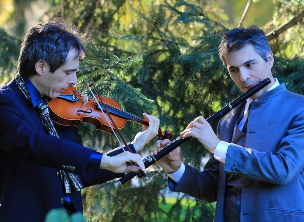 Castelbuono Classica, in concerto il duo Francesco e Stefano Parrino