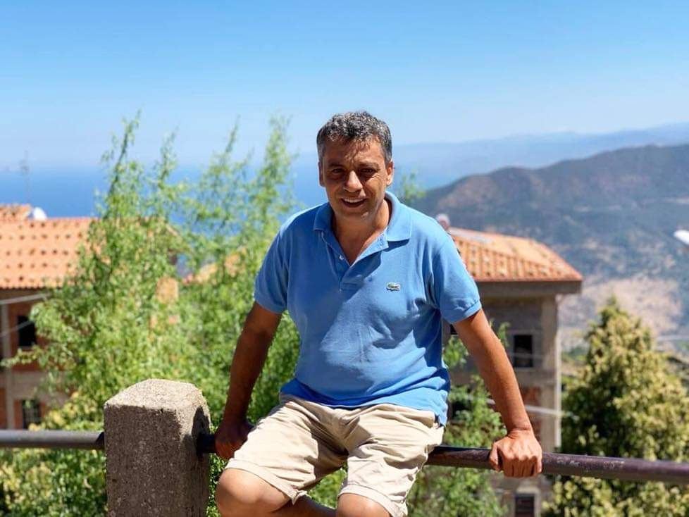 Amministrative a Pollina: Nunzio Castiglia candidato sindaco