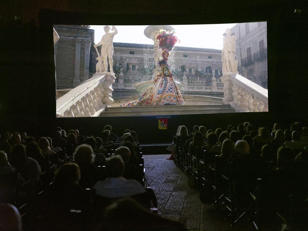 "Devotion di Dolce & Gabbana ""sbarca"" a Polizzi Generosa"