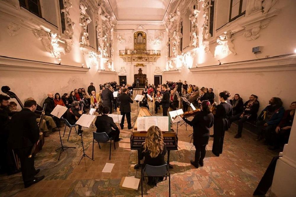 Le più belle partiture della storia, torna il festival di Musica antica