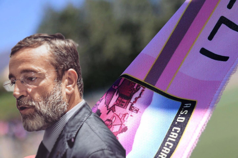 Calcarelli ai nastri di partenza con il nuovo presidente Angelo Pizzuto