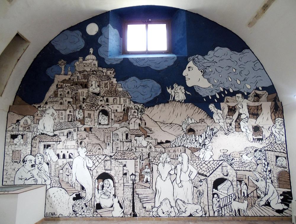 """""""I Art Madonie"""", ora inizia la ricerca degli spazi per le opere d'arte"""