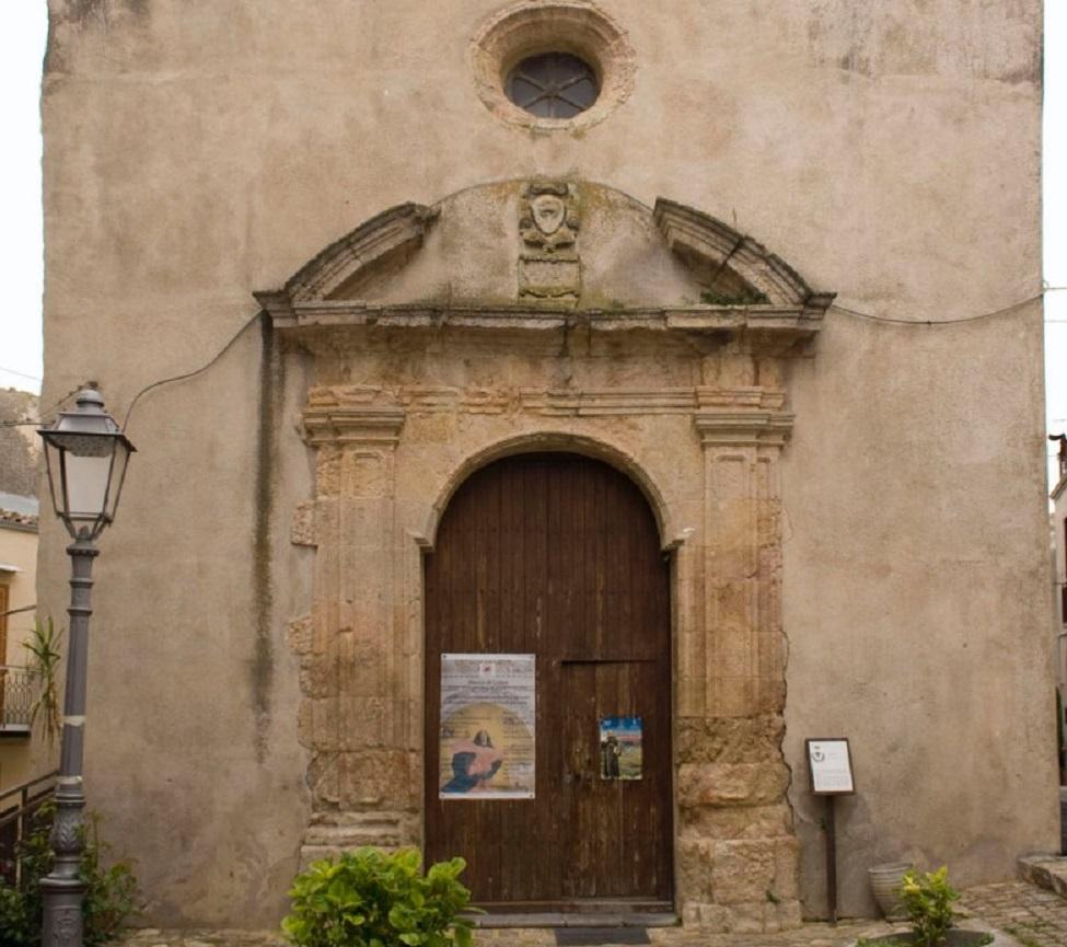 Polizzi, dalla Cei 300 mila euro per il restauro della chiesa di Sant'Orsola