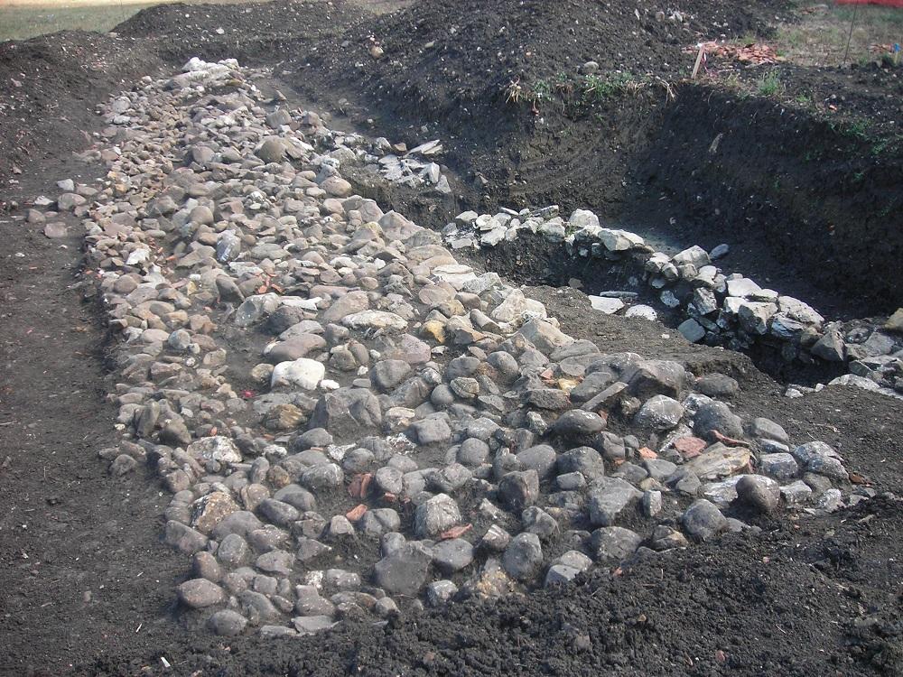 Dagli scavi emerge un'antica strada romana: che scoperta sulle Madonie