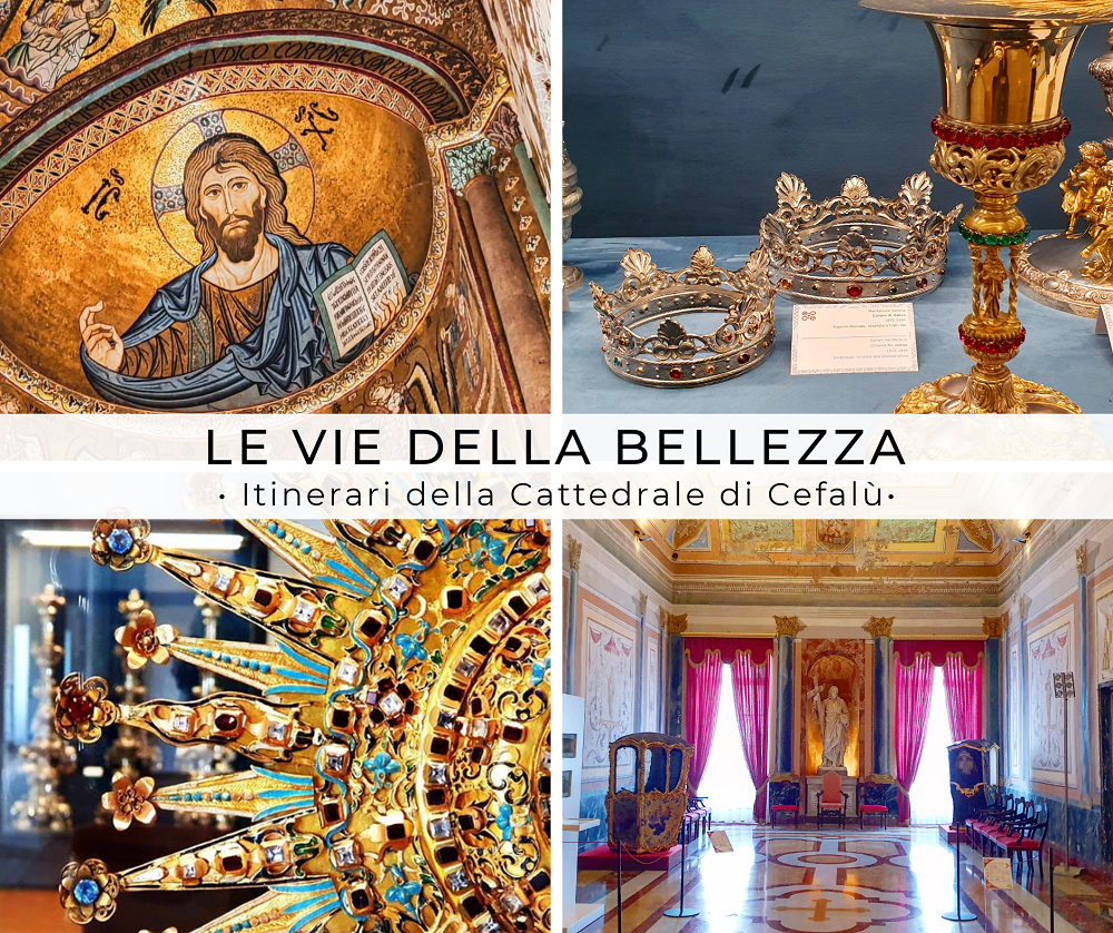 """""""Le vie della Bellezza"""": itinerari di visita per tutto ottobre"""