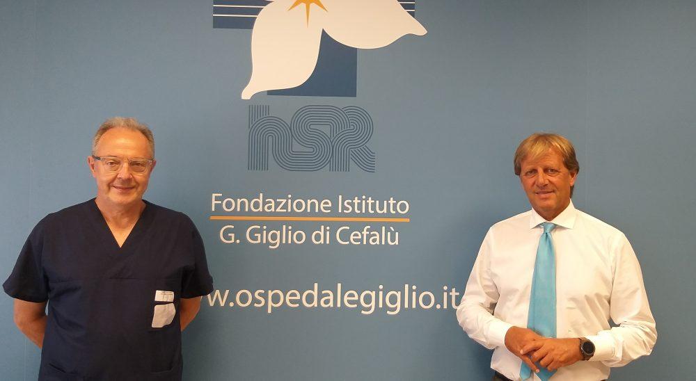 Sclerosi multipla, il Giglio guida la task force in Italia sullo studio O'Hand