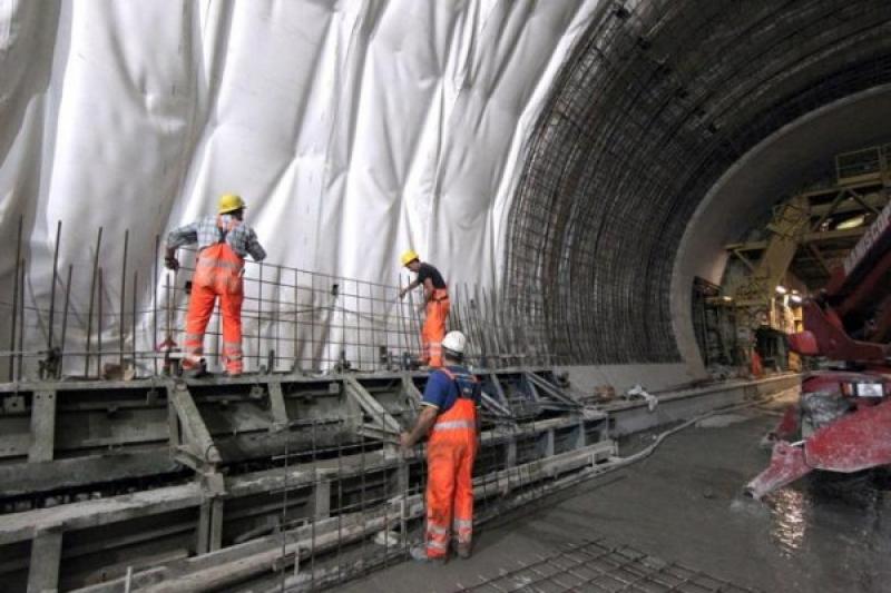 Raddoppio ferroviario Cefalù Castelbuono, operaio positivo al Covid-19