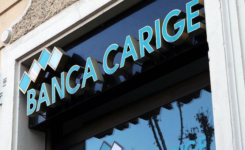 Banca Carige lascia. Chiude l'unico sportello di Alimena