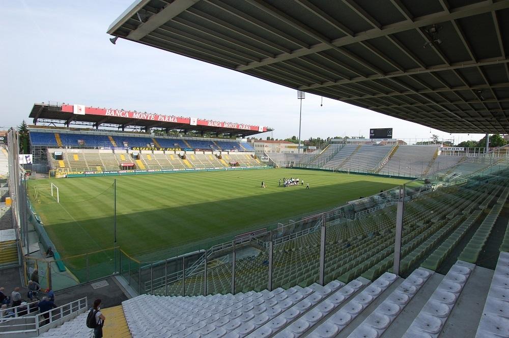 Serie A, il Tardini ospita Parma-Torino