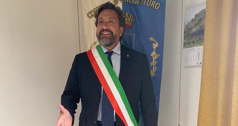 """Di Carlo è il nuovo presidente dell'Unione dei Comuni """"Val d'Himera"""""""