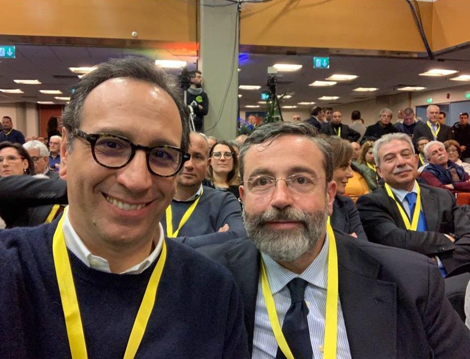 Rifiuti radioattivi in Sicilia, Alessandro Aricò chiede una verifica urgente